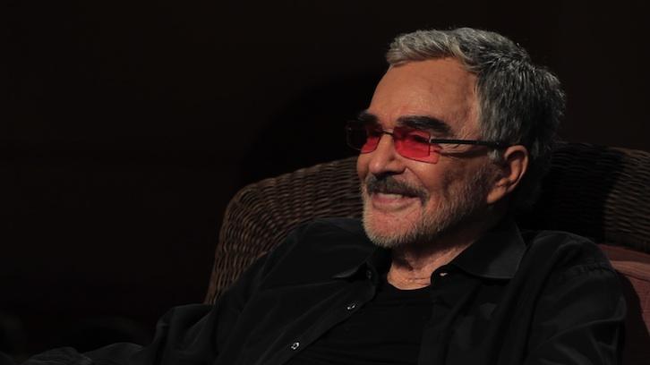 Burt Portrait1